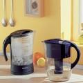 Фільтри для води і комплектуючі