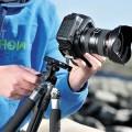 Моноподи, штативи, фото - та відеотехніка