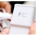Зарядні пристрої та адаптери