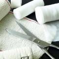 Медичний текстиль