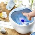 Гідромасажні ванни для ніг