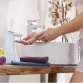 Аксесуари для ванної кімнати, Дозатори для рідкого мила